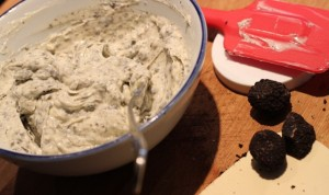 le beurre truffé, pour que chacun puisse découvrir le charme de la truffe