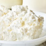 fromage blanc rustique