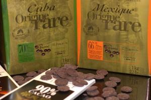 le Mexique le pays où le chocolat est né