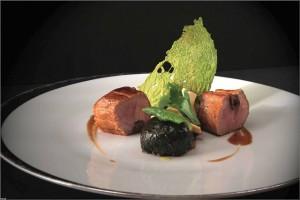 Restaurant le Gindreau Pascal Bardet Catusse 46